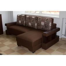 Stūra dīvāns  Baltika 3