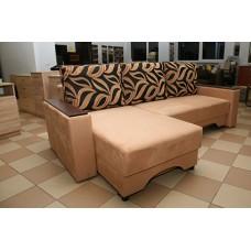 Stūra dīvāns  Baltika