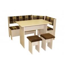 Virtuves dīvāns Lira